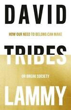 Tribes by David Lammy (author)