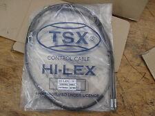 SUZUKI   GSX750ET / EX 81'-81, GS850, GSX1100ET  CLUTCH CABLE. NEW PATTERN SPARE