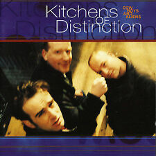 KITCHENS OF DISTICTION Cowboys & Aliens CD RARE NEW