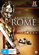 Ancient Rome (DVD, 2012, 5-Disc Set) New  Region 4