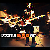 Elvis Costello - Rock And Roll Music CD