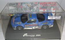 CARTRIX SLOT CAR HONDA NSX III 12H. CIUTAT DE BANYOLES SLOT  LTED ED   MB