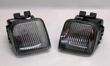 Smoke JDM Front Fog Lights for Honda Civic 96-98 2/3/4dr