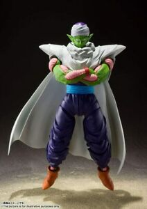 Dragon Ball Z: Piccolo The Proud Namekian S.H. Figuarts