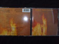CD JIM KAHR / BURNIN' THE BLUES /