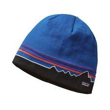 PATAGONIA Merino Wool Beanie Hat - One Size