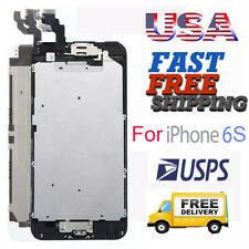 Full Assembly For iPhone 6S A1688 A1633 LCD Screen Touch Digitizer Replacement