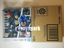 MINT Dragon Ball SH Figuarts Super Saiyan God Vegeta SHFiguarts Premium Bandai