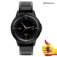 Pulsera Reloj Inteligente CON GPS MULTI-DEPORTE, PODÓMETRO, FRECUENCIA CARDIACA,