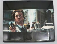 FEELING LUCKY PUNK ART OF JUSTIN REED 20x16  CLINT EASTWOOD Movie memorabilia