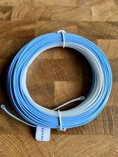 wf6 costal saltwater intermediate sink tip fly line salmon coho/pinks/cutthroat
