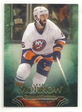 2011-12 Parkhurst Champions - #64 - Ken Morrow - New York Islanders