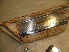 1958 Cadillac ash tray