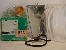 FIAT FIORINO, UNO NEW  1988-1991 OSF INDICATOR LIGHT  Pt LPB126  FIT 823  L