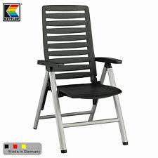 Kettler Gartenstühle Aus Aluminium Günstig Kaufen Ebay