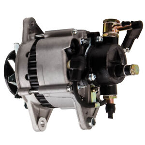 Alternator for Holden Rodeo Diesel 2.8L 4JB1T 4JX1 4JG2 3.0L 2.5L 4JA1 87-04