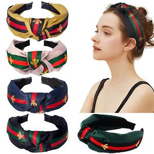 Headbands Women  Hair Head Hoop Band Sport Headband Hairband Fashion Accessories