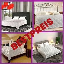 Ganzjahresdecke Bettdecke  Monobett Steppbett Decke Zweiter Qualität
