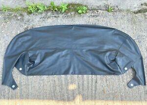 MAZDA MX5 MK2 NB 1998 - 2005 BLACK SOFT TOP TONNEAU COVER