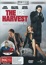 The Ice Harvest - Thriller / Action / Crime / Mystery - John Cusack - NEW DVD