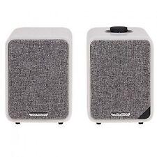 Ruark Audio Mr1 Mk2  Bluetooth Active Home Speaker System - Grey