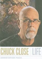 Chuck Close: Life by Finch, Christopher