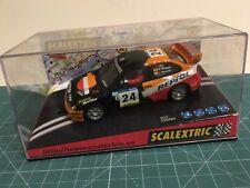 SCALEXTRIC SCX REF 6075 SEAT CÓRDOBA E2 Repsol YPF WRC VER FOTO