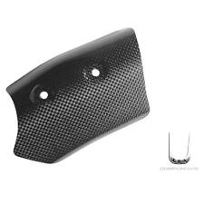 EXHAUST TUBE COVER  CARBON FIBER DUCATI 1100 STREETFIGHTER / S '09/'13