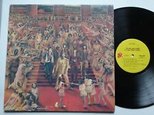 THE ROLLING STONES It's Only Rock n Roll - US Import 1974 LP & Inner Sleeve