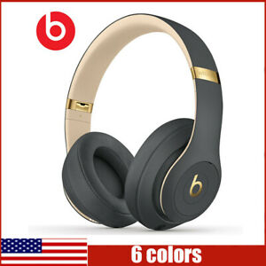 Newest Studio 3 Wireless Over-Ear Noise Cancelling Headphones Bluetooth w/ Mic @