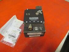 EUCHNER SAFETY SWITCH TZ1RE024RC18VAB 24V VOLTS NEW IN BOX