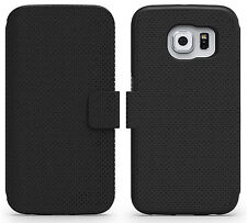 PureGear EXPRESS FOLIO WALLET Credit Card Case Cover for Samsung Galaxy S6 EDGE