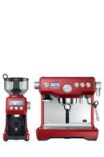 NEW Breville the Dynamic Duo Espresso Machine BEP920CRN
