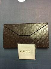 Étui à lunettes Gucci Solaire