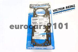 Mercedes C230 Victor Reinz Engine Cylinder Head Gasket 61-31130-00 1110163220