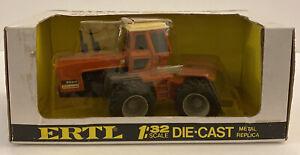 Allis Chalmers 8550 4WD 1/32 scale by Ertl #1213 G