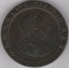 More details for 1797 george iii cartwheel twopence | british coins | pennies2pounds