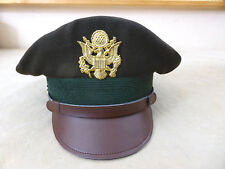 Size 58 US Air Force ww2 Crusher Cap/Visor Cap/Peaked Cap USAAF Officer 7 1/4