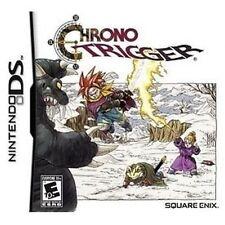 Videojuegos Square Enix Nintendo DS