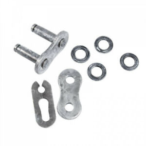 RK 520XSO RX-Ring Chain Clip Style Master Link 520XSO-CL for Motorcycle