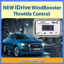 NEW IDRIVE WINDBOOSTER THROTTLE CONTROL for AUDI Q3
