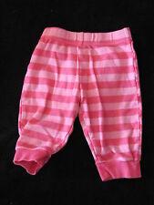 Gestreifte Topolino Baby-Hosen & -Shorts für Mädchen