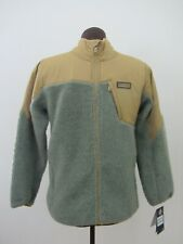 Nwt Boys Youth Under Armour Storm Sherpa Jacket Cumin Green Fleece Youth Large