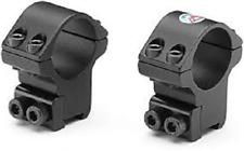 "SportsMatch Mounts 1"" 25mm 9.5mm-11.5mm Dovetails Lens Dia 45mm Max Double Screw"