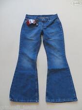 Levi's 544 Schlag Jeans Hose W 31 /L 30 TOP ! Hippie Flare Flower Power Denim !