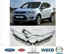 GENUINE FORD KUGA DAYTIME RUNNING LIGHTS KIT PRE PAINTED ICE WHITE DRL