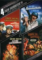 John Wayne - 4 Film Favorites: John Wayne [New DVD]