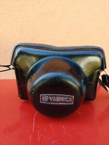 Yashica Electro 35 GS