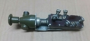 WWII jeeps & trucks pull-out lights switch.COLE HERSEE (No breaker). Cared for