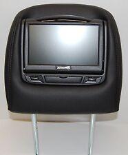 NEW 2013 Ford F250 F350 Dual DVD Headrest Video Players Lariat, XL, XLT F-250